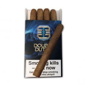 Double Dutch Corona Cigar - Pack of 5