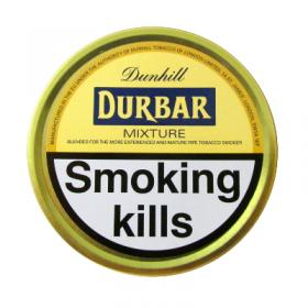 Dunhill Durbar Mixture Pipe Tobacco 50g Tin