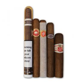 Habanos Trial Sampler