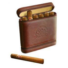 H. Upmann Travel Humidor with 6 cigars