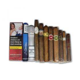 International Selection Sampler