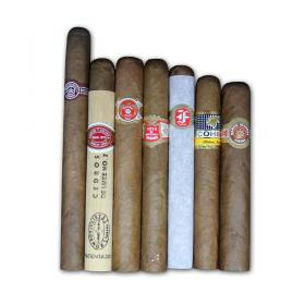 Cuban Mix Sampler