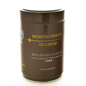 Montecristo Ground Cuban Coffee 250g