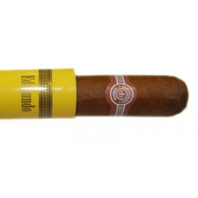 Montecristo Edmundo Tube - Single