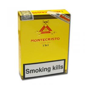 Montecristo No.3 - 5-Pack