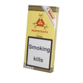 Montecristo Puritos - Pack of 5