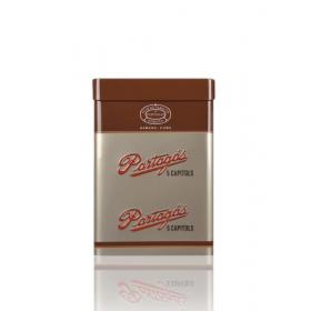 Partagas Capitols Cigar Retro Collection - Tin of 5