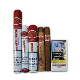Romeo y Julieta Sampler – 15 Cigars