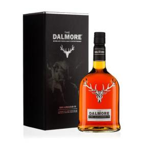 Dalmore Whisky King Alexander III 70cl, 40%