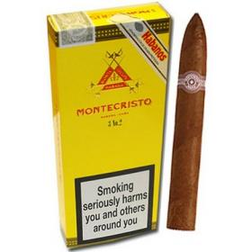Montecristo No.2 - Pack of 3
