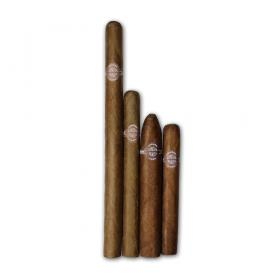 Sancho Panza Sampler - Updated