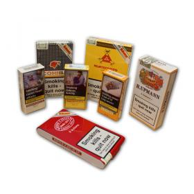 Small Pack Selection