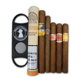 Taste of Havana Sampler