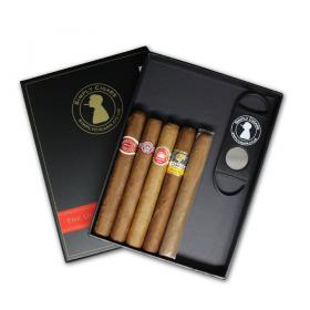 Top Five Cigar Sampler