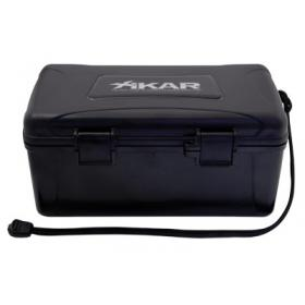 Xikar Travel Waterproof Case - 15 Cigars