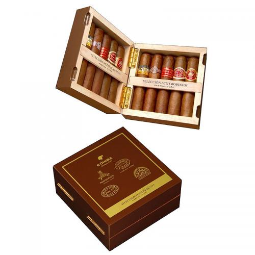 EMS Petit Robusto Selection NEW