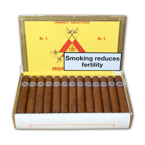 Montecristo No.5 - Box of 25