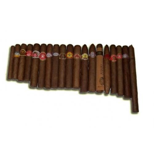 Introduction to Havanas Sampler No.3 - 20 Cigar (Best Seller)