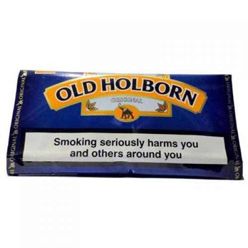 Old Holborn Hand Rolling Tobacco (30g)