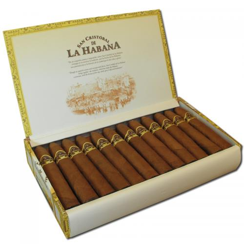San Cristobal La Punta - Box of 25
