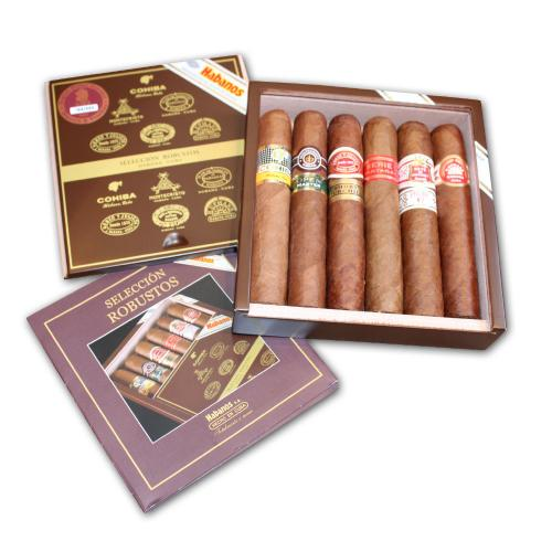 EMS Seleccion Robusto Gift Box