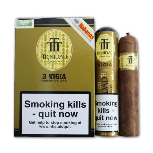 Trinidad Vigia Tubed - Pack of 3