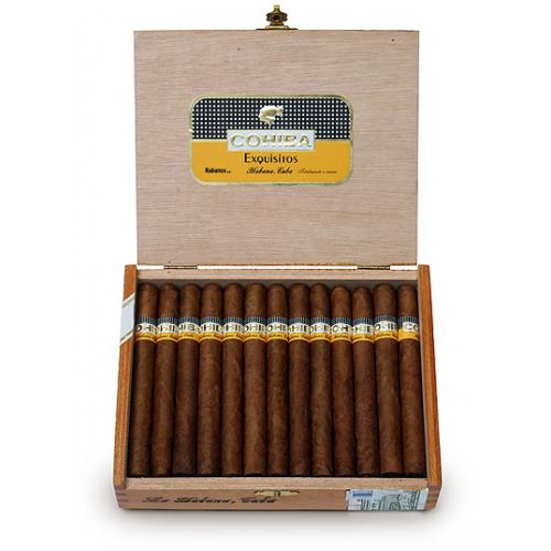 Cohiba Exquisitos - 25's