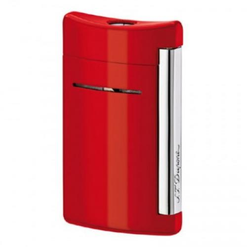 ST Dupont Mini Jet Fiery Red